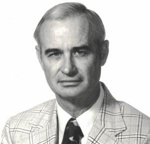 Catco founder Bill Richards